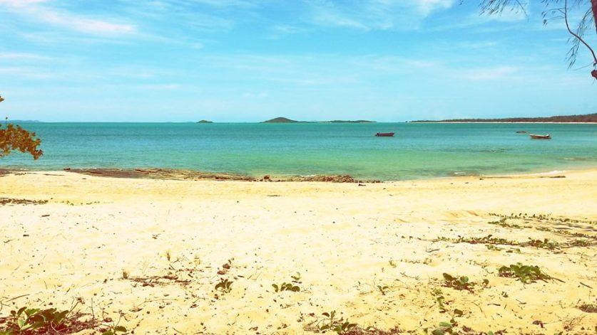 Alau Beach 2