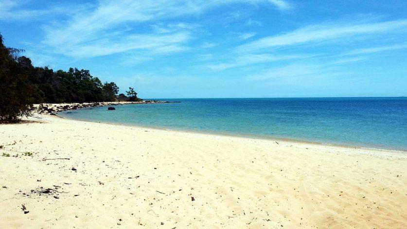 Alau Beach